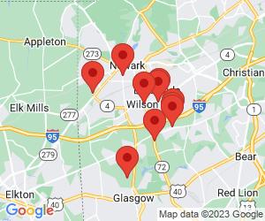 Verizon Wireless near Newark, DE