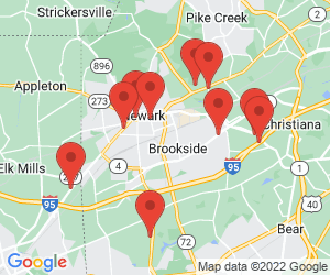 7-Eleven near Newark, DE