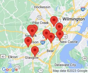 State Of Delaware near Newark, DE