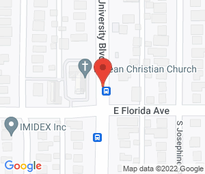 Korean Christian Church at Denver, CO 80210