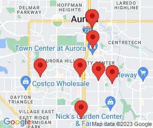 Farmers Insurance near Aurora, CO