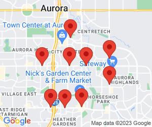 7-Eleven near Aurora, CO