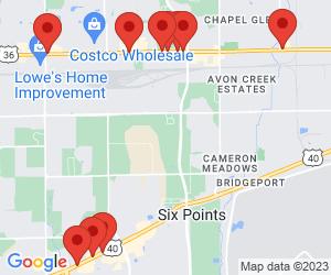 Verizon Wireless near Plainfield, IN