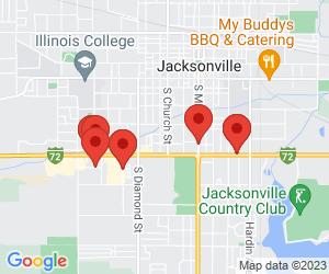 Retirement Planning Services near Jacksonville, IL