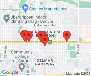 Auto Insurance near Englewood, CO