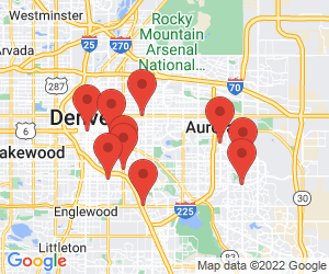 Supercuts near Englewood, CO