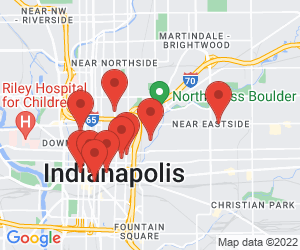 24 Hour Locksmith near Indianapolis, IN