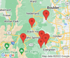 Elementary Schools near Golden, CO