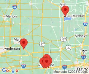 Western Union near Dayton, OH