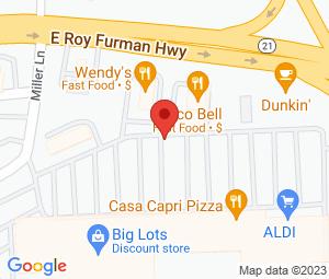 Citi Nail Spa at Waynesburg, PA 15370