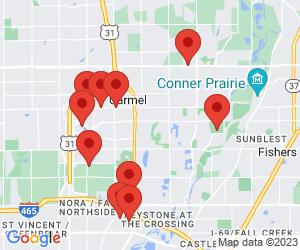 Churches & Places Of Worship near Carmel, IN