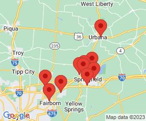 McDonald's near Springfield, OH