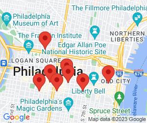 ATM near Philadelphia, PA