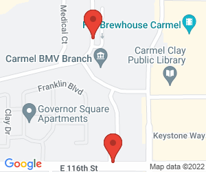 Dentists near Carmel, IN