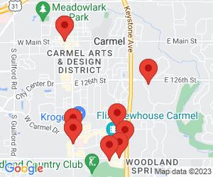 American Restaurants near Carmel, IN