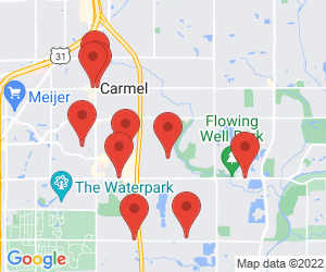 Religious Organizations near Carmel, IN