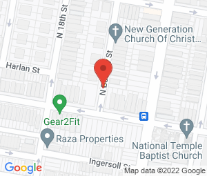 New Generation Church at Philadelphia, PA 19121