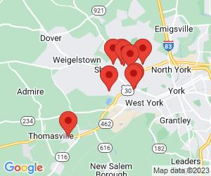 Medical Clinics near York, PA