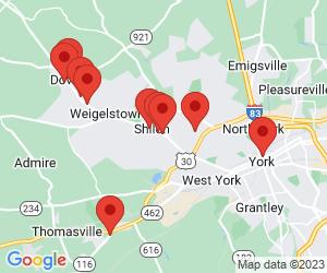Nail Salons near York, PA