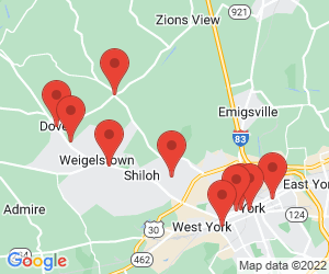 Grocery Stores near York, PA