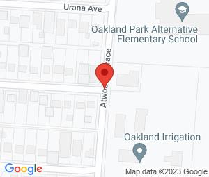 Oakland Park Wesleyan Church at Columbus, OH 43224