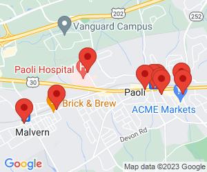 Loans near Paoli, PA