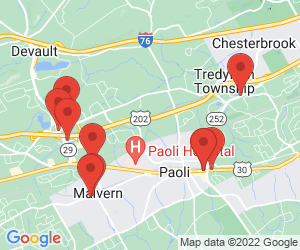 Convenience Stores near Paoli, PA