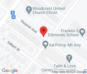 Woodcrest United Chr-Christ at Philadelphia, PA 19150