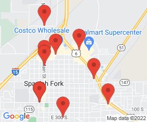 America First Credit Union near Spanish Fork, UT