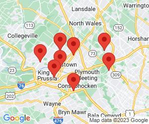 McDonald's near Norristown, PA