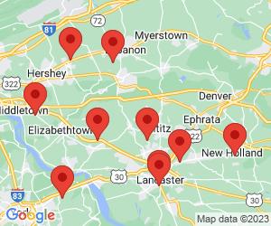 Jehovah's Witnesses near Manheim, PA