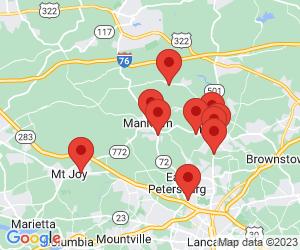 Mortgages near Manheim, PA