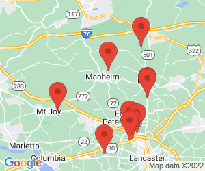 Verizon Wireless near Manheim, PA