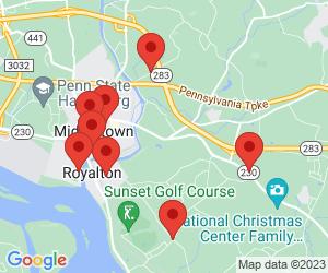 Religious Organizations near Middletown, PA