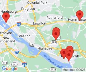 Associations near Middletown, PA