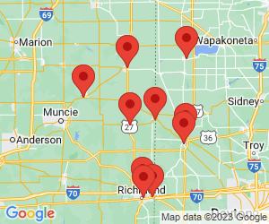 McDonald's near Dayton, OH