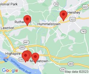 Enterprise Rent-A-Car near Middletown, PA