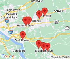 Day Spas near Middletown, PA