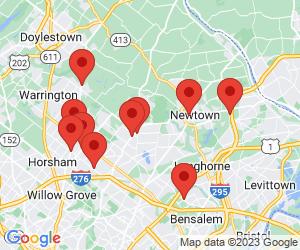 Dunkin' Donuts near Southampton, PA