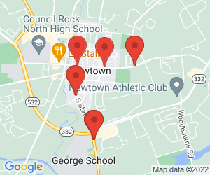 Family Services near Newtown, PA