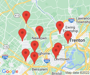 CVS Pharmacy near Newtown, PA