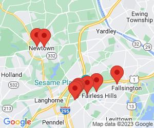Used Car Dealers near Newtown, PA