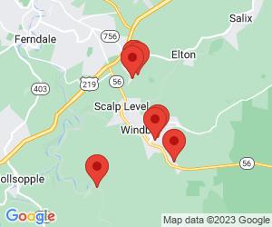 Schools near Windber, PA