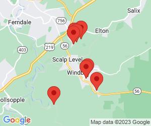 Public Schools near Windber, PA