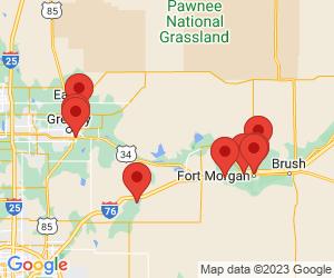 Landscaping & Lawn Services near Weldona, CO