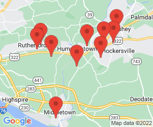 Furnished Apartments near Hummelstown, PA