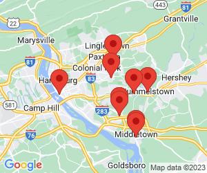 Associations near Hummelstown, PA