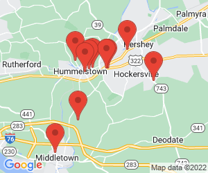 Commercial Real Estate near Hummelstown, PA