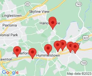 Supermarkets & Super Stores near Hummelstown, PA