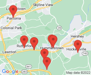 Used Car Dealers near Hummelstown, PA
